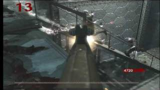 unlimited ammo health online der rise cod 5 zombies solo