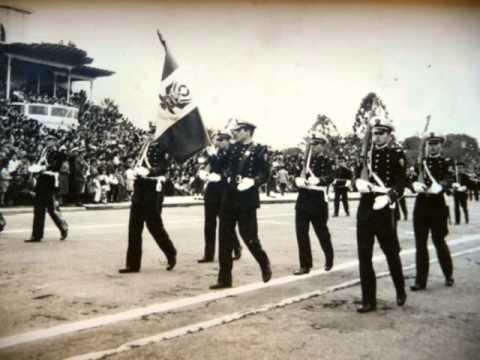 De Lima a Chorrillos CMLP 1958 59 con FOTOS