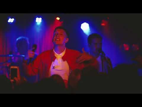 Клип Kraftklub - Hallo Nacht