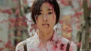 Bridal Mask | Love Isn't Safe (Mok Dan & Kang To)