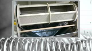 Гальванопроцесс: горячее, холодное и термодиффузионное оцинкование.(ООО ГРИФ Р осуществляет нанесение цинкового покрытия на любые металлоизделия длиной до 12,5 метров и весь..., 2015-06-17T13:45:15.000Z)