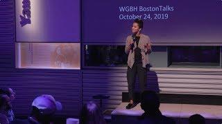 BostonTalks: Inside Jamaica Plain