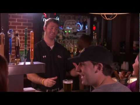 The Greene Turtle Sports Bar And Grille : Meet Dave