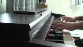 2008年のオリックス選手応援歌をピアノで弾いてみました。 1坂口 ここで...