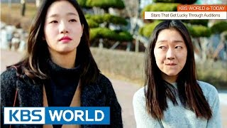 KBS WORLD e-TODAY [ENG/2017.02.22]