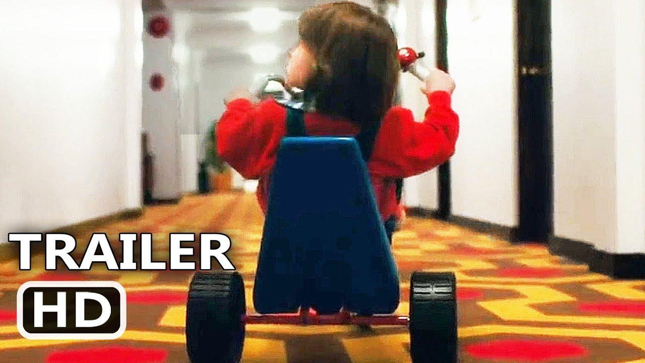 Doctor Sleep Official Trailer 2019 The Shining 2 Ewan Mcgregor Movie Hd