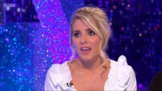 Series 15 Episode 43 Strictly ITT with Mollie and AJ