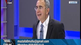 Mustafa Mutlu ile Kral Çıplak - Yaşar Okuyan