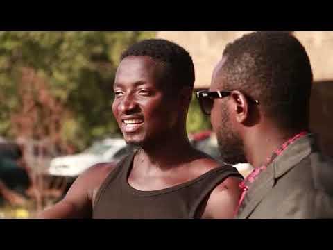 Adam A. Zango - Gamdakatar part 1