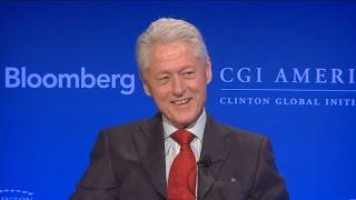 Halperin: Bill Clinton Has an Answer for Everything