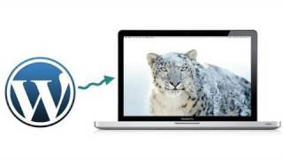 Install WordPress On OS X