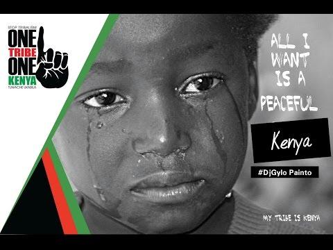 Carol B - Kenya Yetu._(Amani Kenya)_(Official HD Video)_(Directed by Dj Gylo)