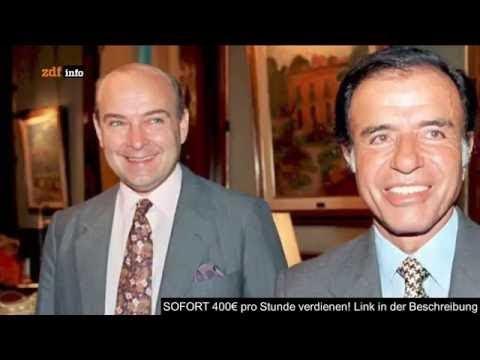 Doku in HD Argentinien - Evitas Erben - Argentinien sucht seine Zukunft