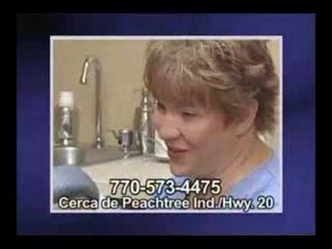 North Gwinnett Dental Clinic Cable TV Commercial in Spanish