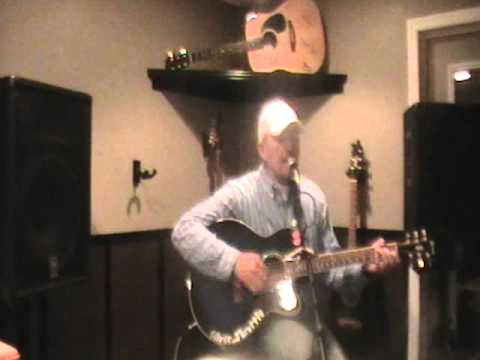 CCR LODI   Acoustic Cover by Anthony Hoffman Silverthrottleband