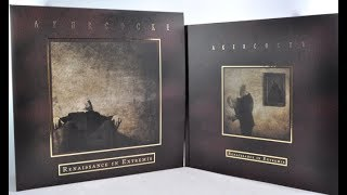 Akercocke - Renaissance In Extremis: Deluxe Edition and Limited Vinyl from Peaceville Review