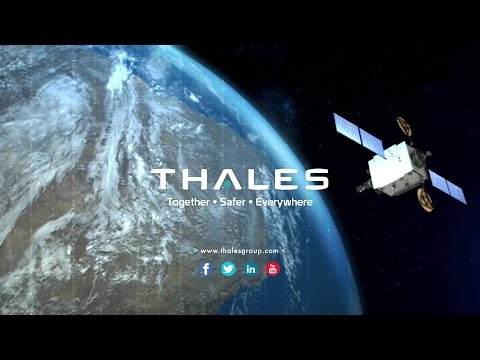 Thales Making the world Safer