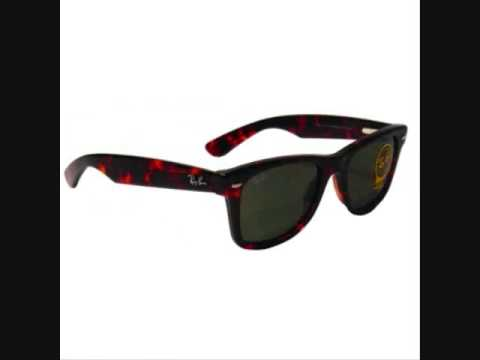ray ban 2113  Ray Ban Wayfarer RB 2113 909 - YouTube