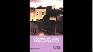 Fred Wackenhut - Orianna Twilight (Side A)