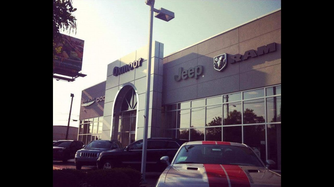 Dodge Dealership Louisville Ky >> From Devan In Louisville Ky At Oxmoor Chrysler Dodge Jeep Ram