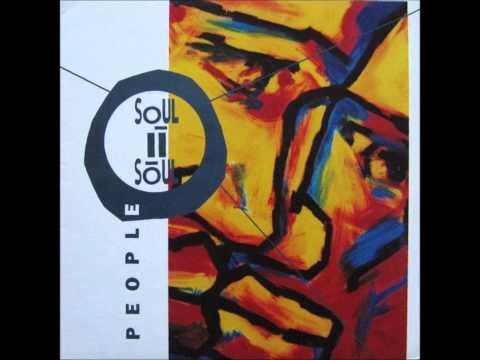 "Soul II Soul - ""People"" (Album version)"