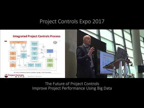 The Future of Project Controls: Improve project performance using Big Data