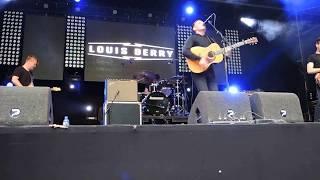 Louis Berry [3] She Wants Me (Breda Barst, 17-9-2016)