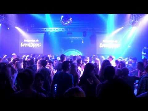 UltimateDanceNight 2010 in WT-TIENGEN
