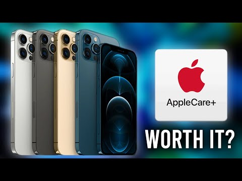 Is AppleCare Worth the Money? Should you BUY Apple Care+ in 2020?