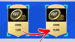 FIFA 19 TRADE FROM 1K TO 10K FAST (EASY TRADING GUIDE)