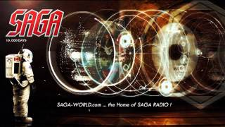 Watch Saga 10000 Days video