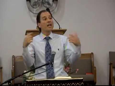 Dr Sam Kojoglanian   Study of Revelation 12