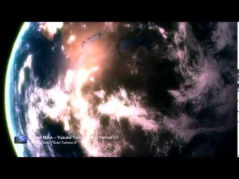 GT6 - 『Lunar Mare』 - (Menu BGM)