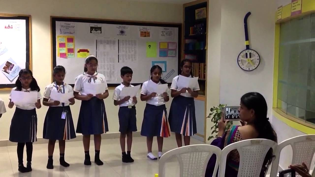 Oakridge International School, Bowrampet, Rangareddy ...
