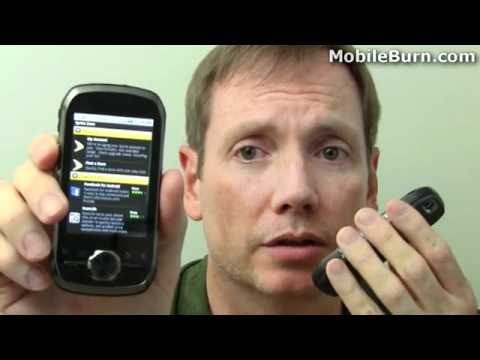 Motorola i1 for Nextel and Boost Mobile