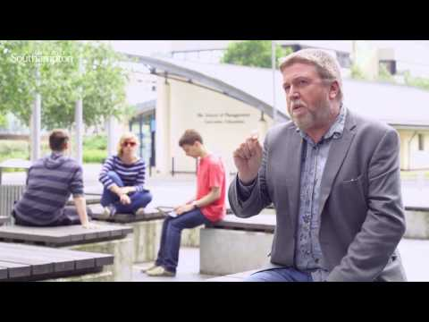 Web Science MOOC | University of Southampton