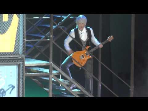 Eunhyuk's Fame Musical in Seoul