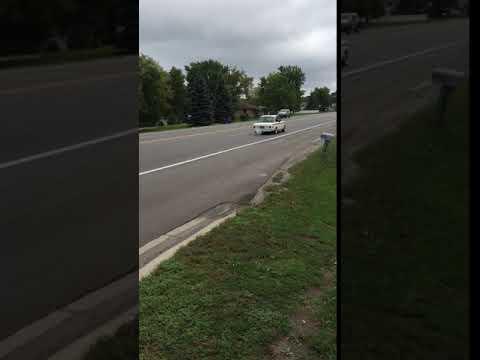 1972 BMW 2002 M42 Swap Driving