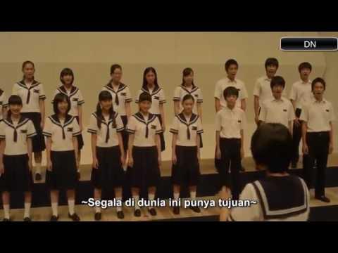 Paduan Suara Jepang Yang Bermakna