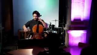 Lua Cheia | Jorge Correia | Cello Solo