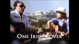 On a summer day in 1989, Van Morrison and Bob Dylan met up in Greec...
