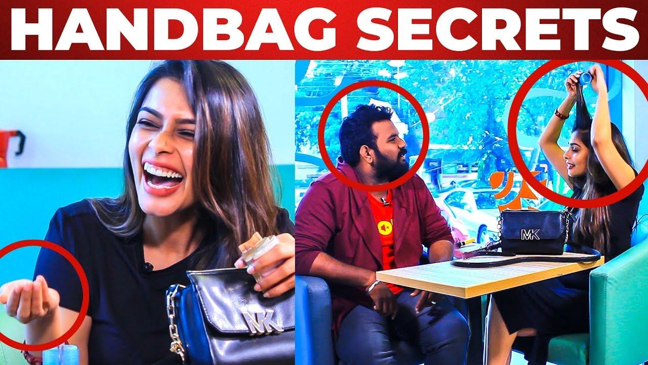 Kiki S Handbag Secrets Favourite