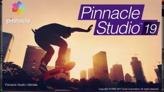 Видео-уроки Pinnacle Studio 19. Урок №1.(Pinnacle Studio 19. Новые возможности. Урок №1. Приобрести Pinnacle Studio 19 можно в интернет-магазине Allsoftclub.ru http://allsoftclub.ru/co..., 2016-01-04T14:04:12.000Z)