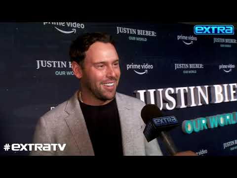 Scooter Braun Talks Justin Bieber's Leadership
