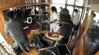 Jason Heerah feat Chosen Ones Reggae On Da River Summer 2015