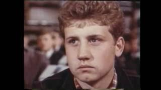 Оренбургское зенитно-ракетное (Док. фильм, посвященный училищу) 1985 г.