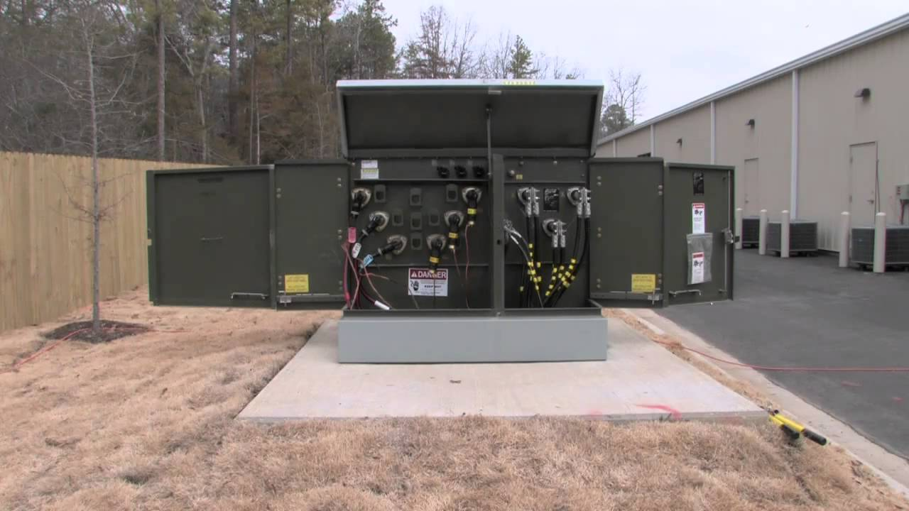 3 Phase Generator Wiring Connections Ermco1 3 Youtube Youtube