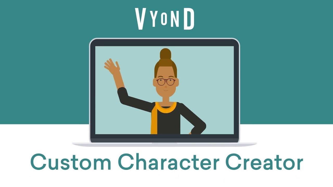Custom Character Creator - Short   GoAnimate, Inc  @ Credibase