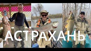 Рыбалка в Астрахани 2021 Просто Огонь Бешено клюет жерех на разливах Вобла на засолку