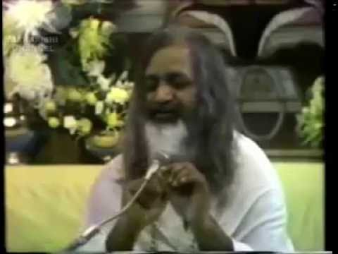 Maharishi Mahesh Yogi: The art of making  right decisions